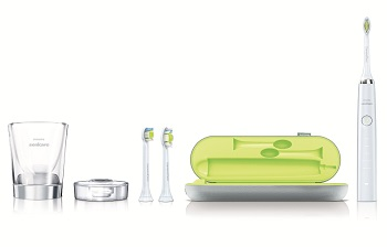 Philips Sonicare Diamond Clean Schallzahnbürste