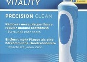 Braun Oral B Vitality Precision Clean im Test